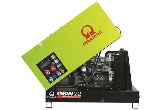 PRAMAC GBW22P (ALT. M.)