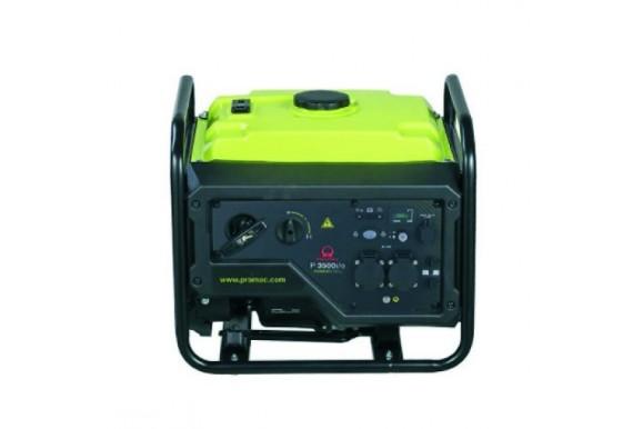 PRAMAC P35000 i/o