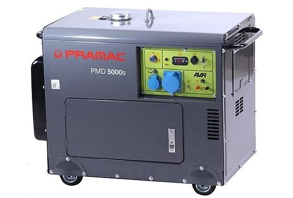 PRAMAC PMD5000S
